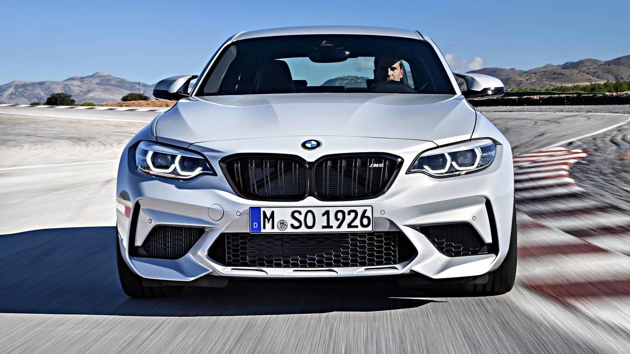 BMW branca
