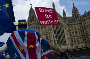 Brexit – Breve resumo