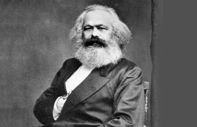 200 anos de Karl Marx