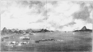 Revolta da Armada