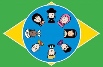 A intolerância religiosa no Brasil