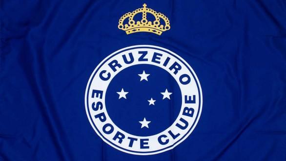 Cruzeiro Esporte Clube – Camisa do Cruzeiro