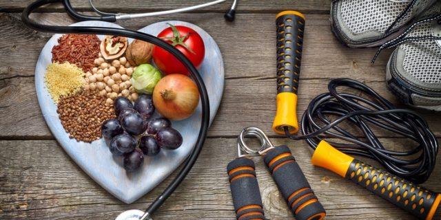 Nutricionista Esportivo BH
