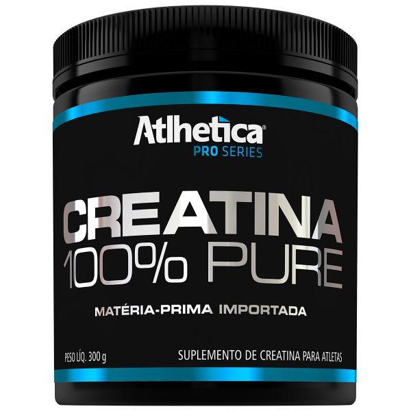 Creatina Pro Series 100% Pure 300 g