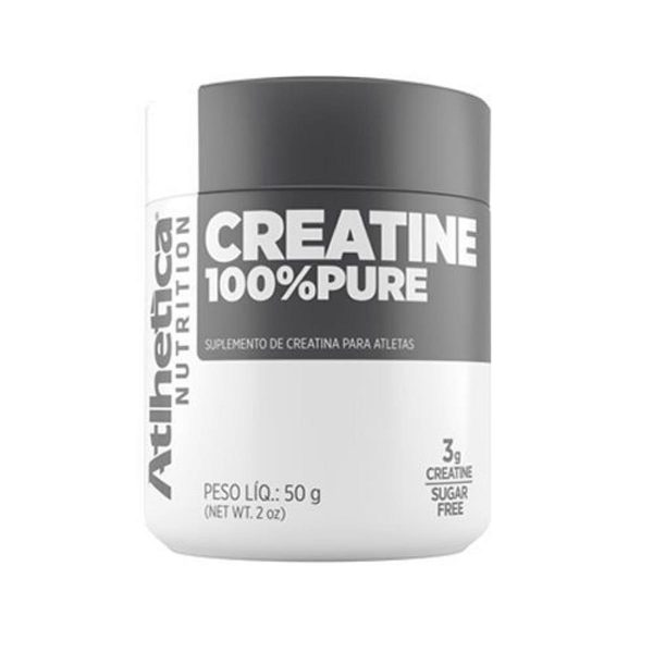 Creatina 100% Pure 50g
