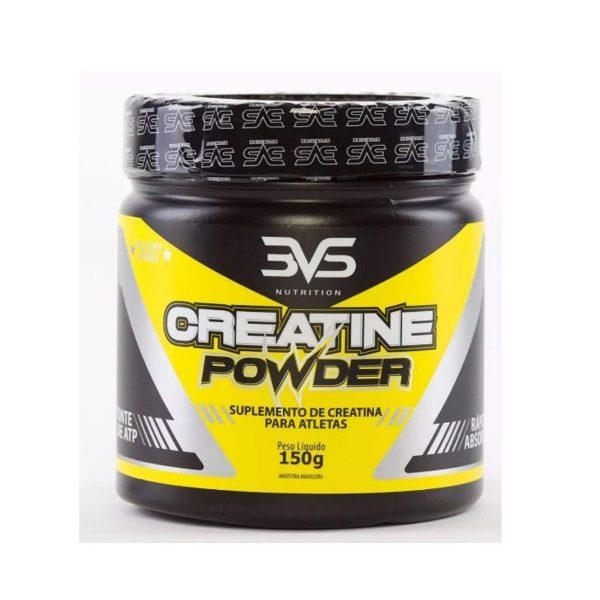Creatina Powder 150gr 3Vs