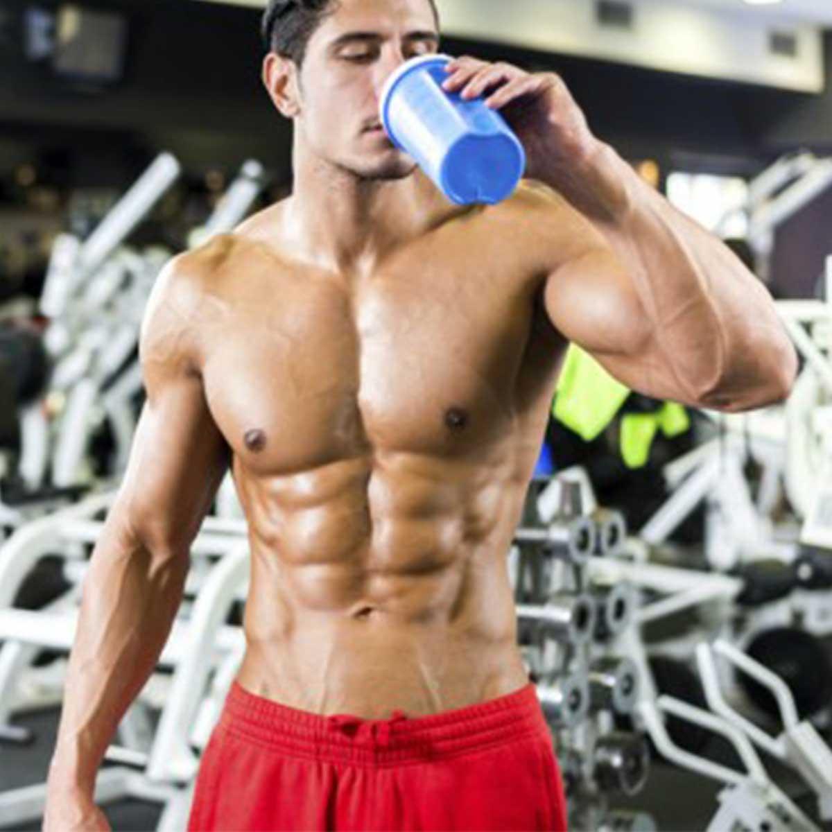 creatina tomar antes ou depois do treino