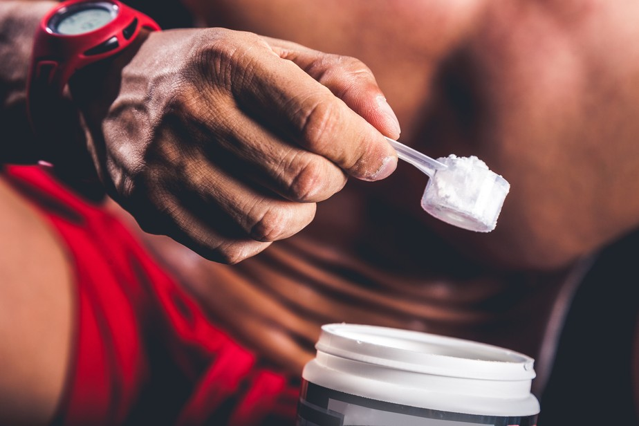 BCAA e creatina fazem mal a diabéticos